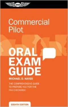 Oral Exam Guide - COMMERCIAL
