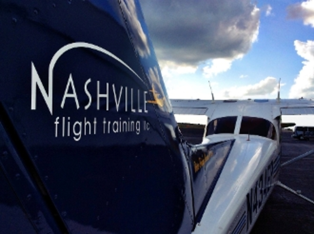 NASHVILLE FLIGHT TRAINING – 3 HOUR INTRODUCTORY FLIGHT PACKAGE